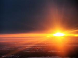 dawn new day